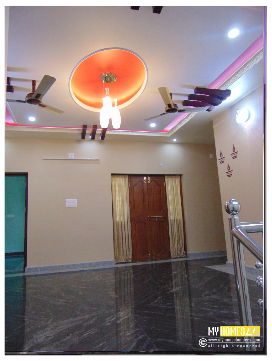 Kerala living room interior design ideas for your dream ...