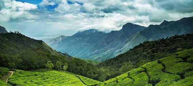 10 Best Places in Kerala to visit for Monsoon