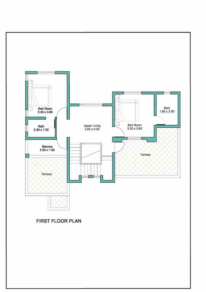 Amazing Home Plans 500 sq ft house plans in kerala | amazing house plans