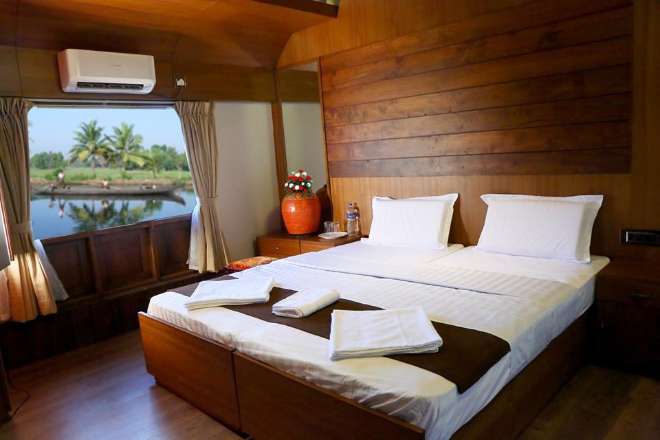 Kerala Home Interior