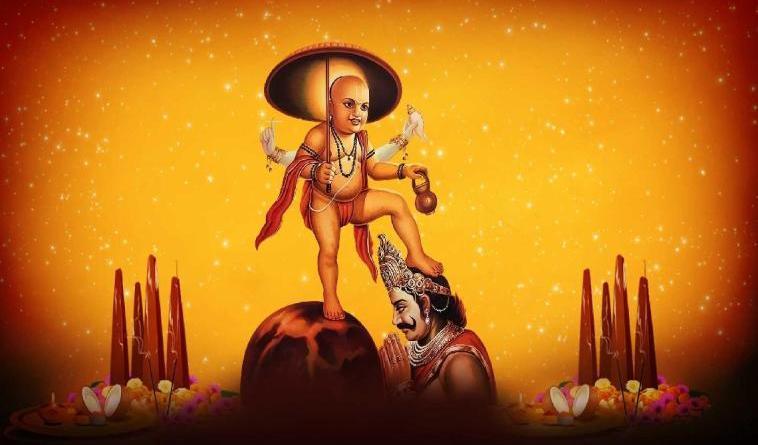 king mahabali,onam festival