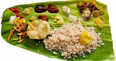 Onam Rituals - biggest festival of Kerala