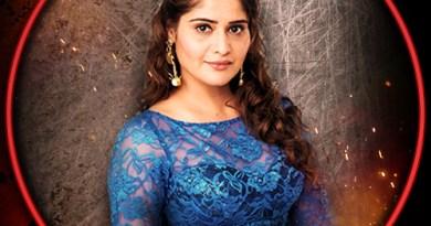 Aarti Singh - Bigg Boss 13 Contestant