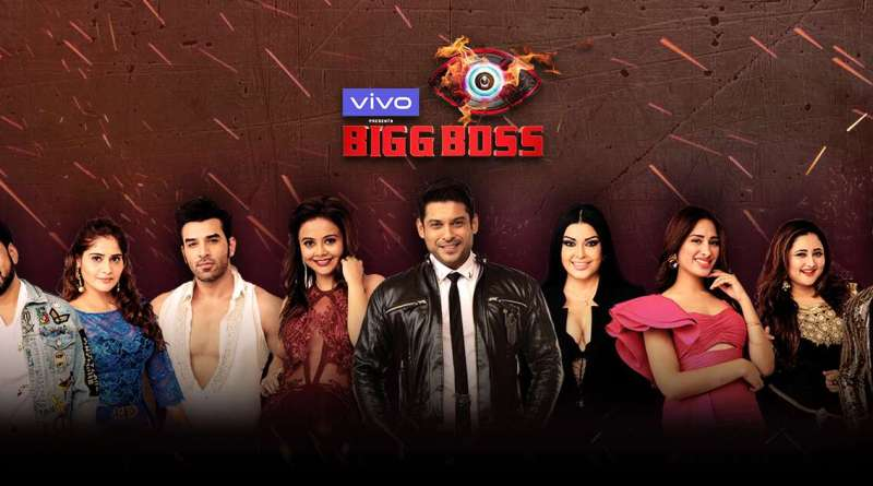 Final List Bigg Boss Season 13 contestants list