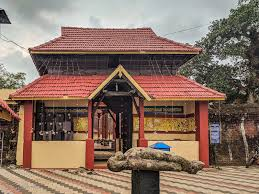 Changanacherry Thrikodithanam Temple
