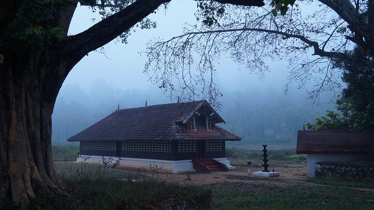 valliyoorkavu