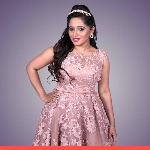 Aditi Rai - Bigg Boss Malayalam season 1 Contestants