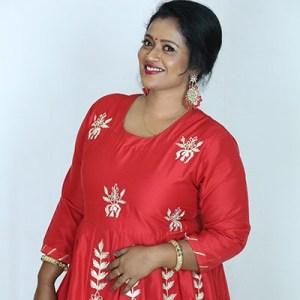 Manju Sunichen- Bigg Boss Malayalam 2 Contestant
