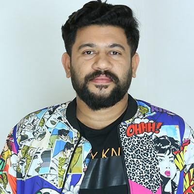Raghu Subhash (Radio Jockey) - Bigg Boss Malayalam 2 Contestant