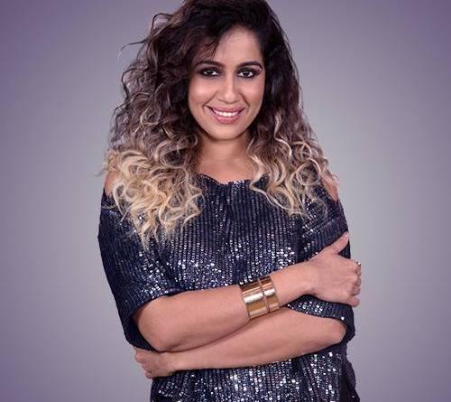 Ranjini Haridas - Bigg Boss Malayalam season 1 Contestant