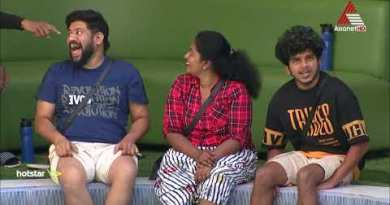 Sujo fall in love but not Alasandra Johnson raghu bigg boss house