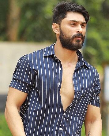 Pavan Gino Thomas – Bigg Boss Malayalam 2 wild card entry