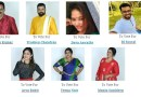 Sixth week nominated contestants - Bigg Boss Malayalam season 2