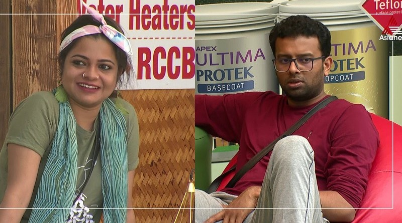RJ Sooraj and Jasla Madassery eliminated - bigg boss malayalam 2