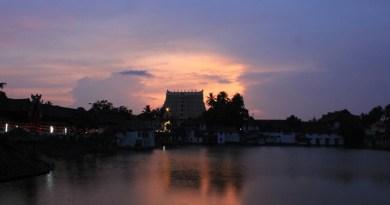 Trivandrum-Tour Destinations-keralam