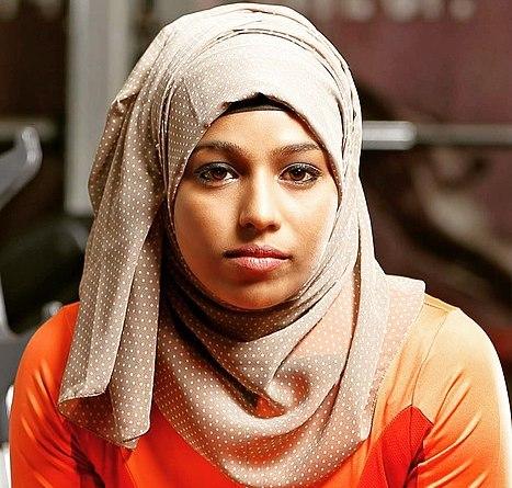 Majiziya Bhanu - Bigg Boss Malayalam Season 3 Contestants