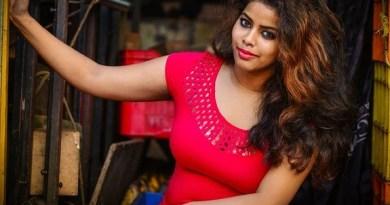 Michelle Ann Daniel - Bigg Boss Malayalam 3 second wild card entry
