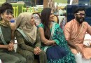 Dimpal Bhal & Kidilan firoz save Bigg Boss Malayalam Elimination