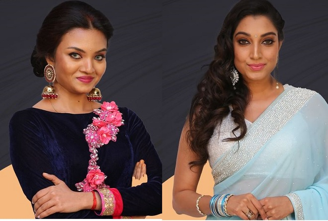 Rithu Manthra & Soorya Menon save Bigg Boss Malayalam Elimination