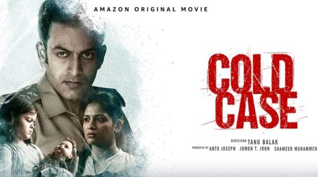 Cold Case movie released on Amazon Prime    Free download