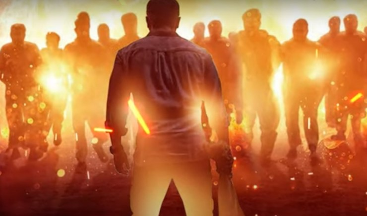 Watch Valimai Motion Poster: Ajith's Action Thriller Movie