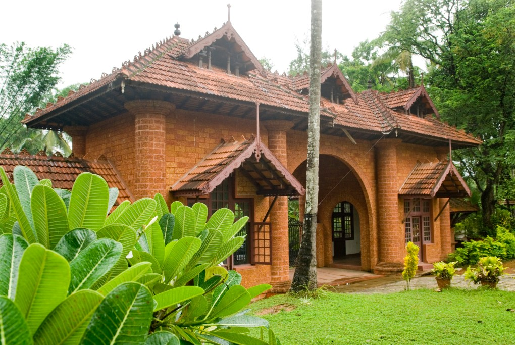 Top Places to visit in Kerala Thunjan Parambu Museums in Kerala