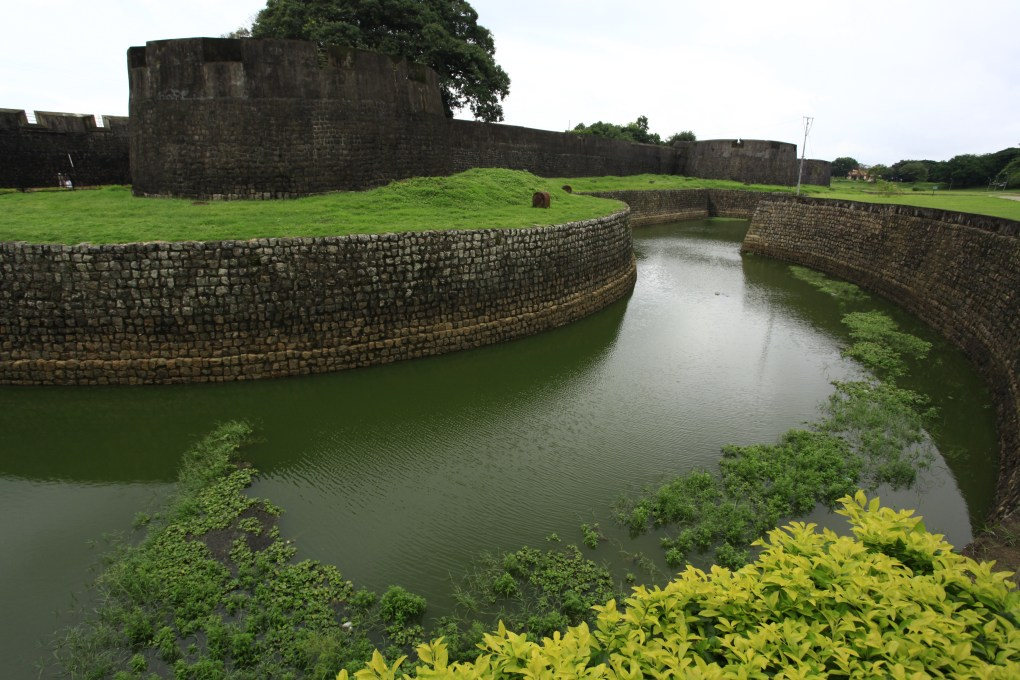 Top Places to visit in Kerala Forts in Kerala, Tippu Fort