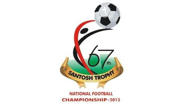 Santosh Trophy Football Final 2013 Live On DD Malayalam - Kerala Vs Services
