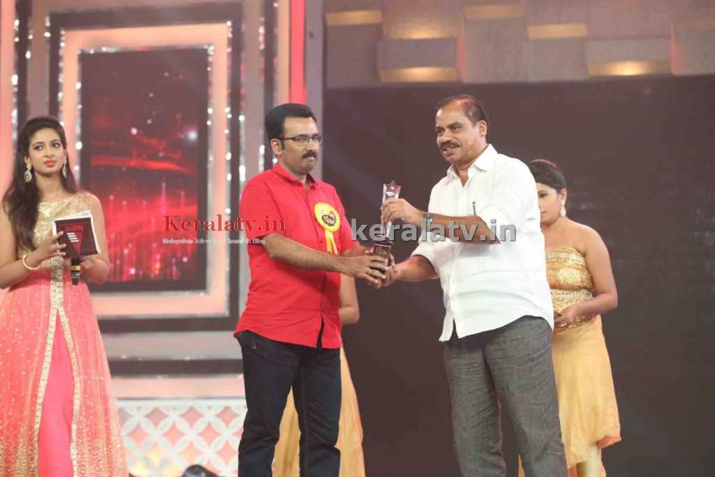 Asianet Television Awards Images