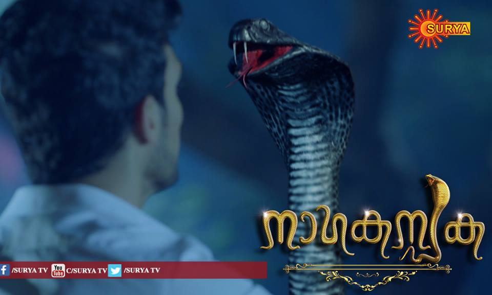 Naagakanyaka serial latest episodes available on hotstar application ?