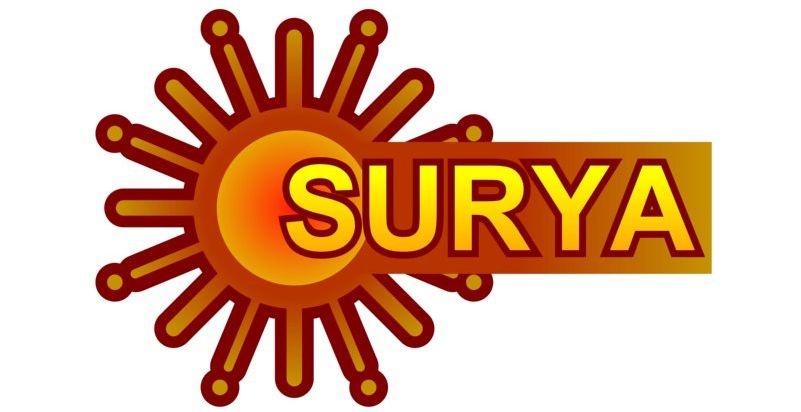Surya TV HD Launching On 15th March 2017 - Malayalam High Definition Channel