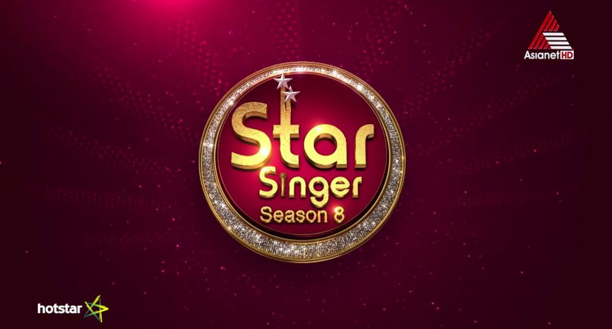 Star Singer Season 8 Malayalam musical reality show coming Soon on Asianet channel