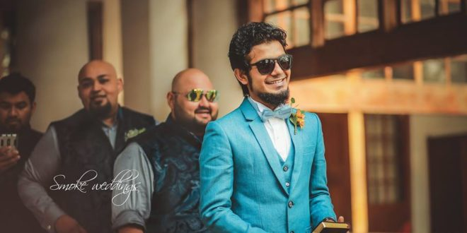 Sreenath Bhasi Wedding Video Kerala Wedding Style