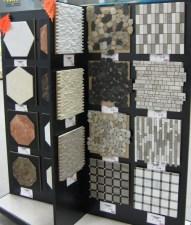 Плитка и Мозаика из натурального камня.
