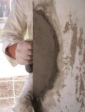 ремонт бетона