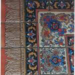 имитация поверхности текстиля