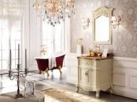 ванная комната классика