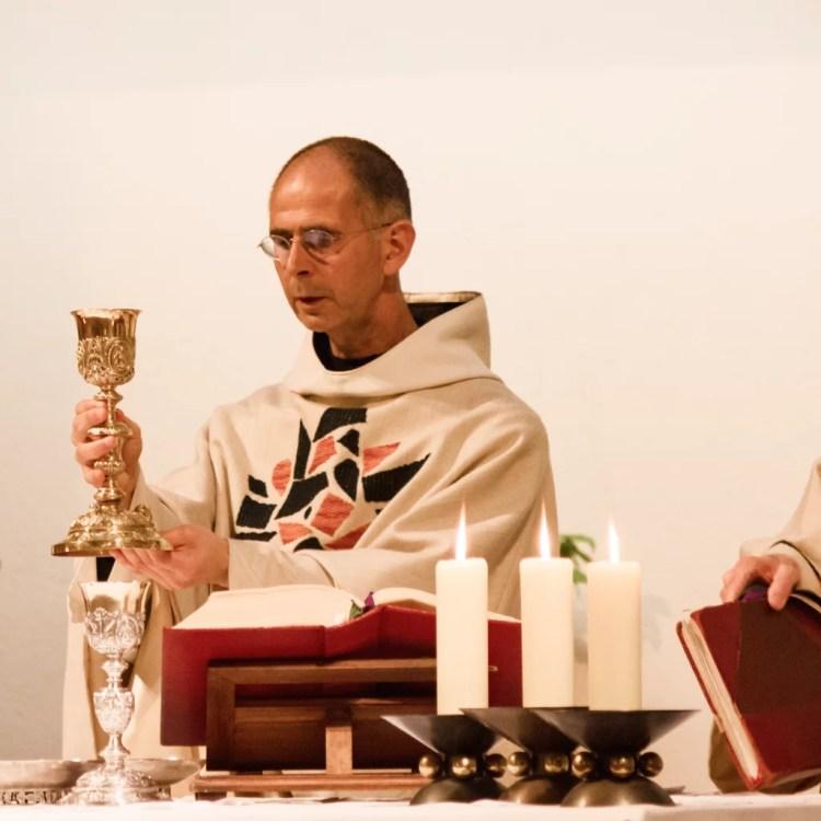 Office messe - Célébration de l'eucharistie