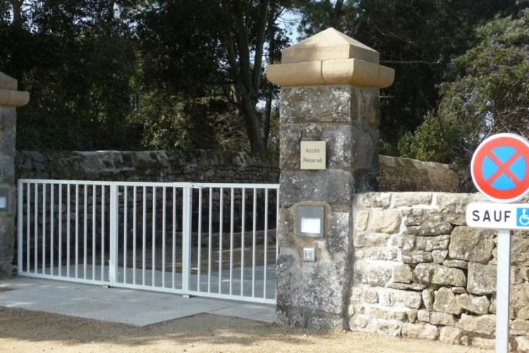 portail st martin