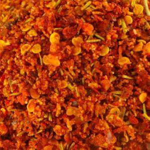 Chili con Carne mit Knoblauch