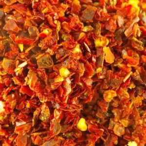 Paprika Granulat