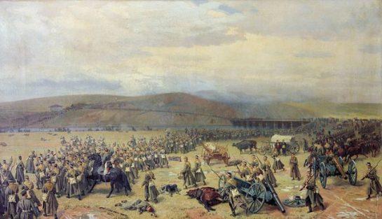 Plevne Muharebesi