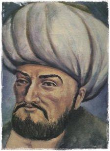 Ahmet Yesevi Hazretleri'nin Cuma Namazı Kerameti