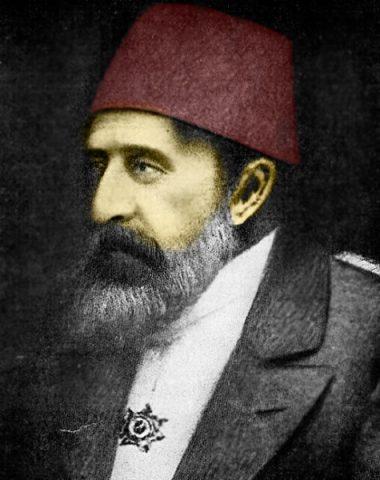 Sultan II. Abdülhamit Han'ın Ölümü