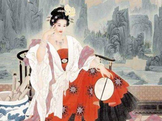 Wu Hou Zetian Çin İşkencecisi