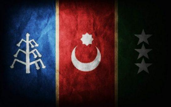 Kaşkayiler ''Kaşkay Türkleri''