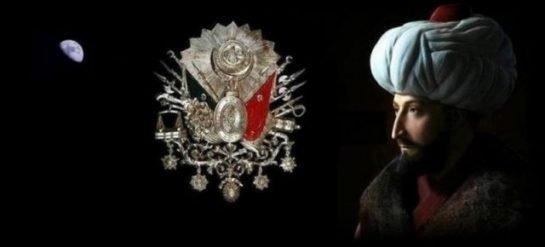 Fatih Sultan Mehmet'in Bir Gazeli