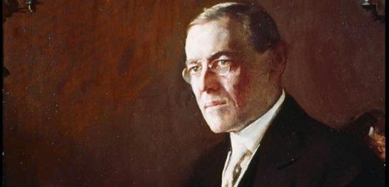 Woodrow Wilson İlkeleri