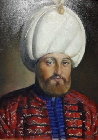 II.Selim'in Açe Sultanı'na Mektubu