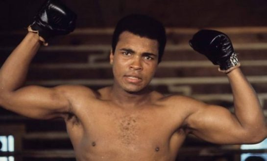 Müslüman Boksör Muhammed Ali Hayatı